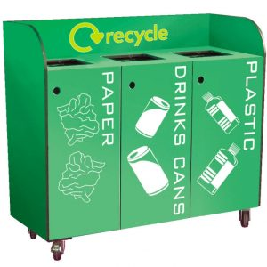 Recycling Solutions & Bins