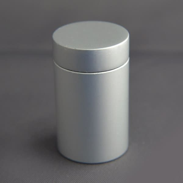 satin silver wall studs