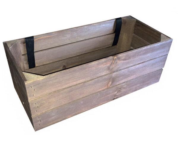 Rustic Crisp Crate