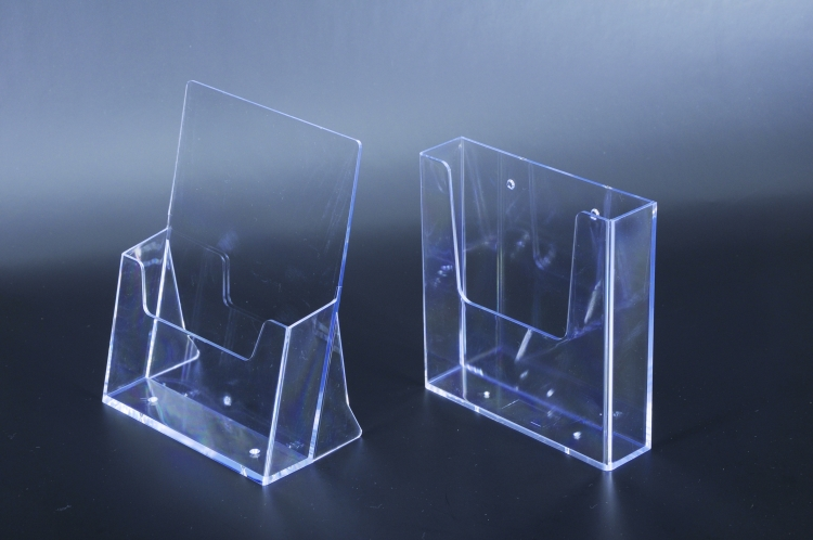 Acrylic Leaflet Dispensers