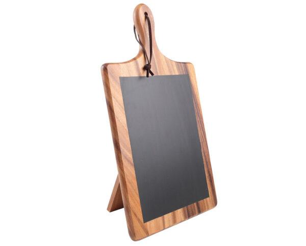 Paddle Chalk Board