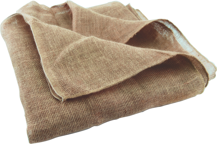 Hessian Table Cloth Artisan Merchandise