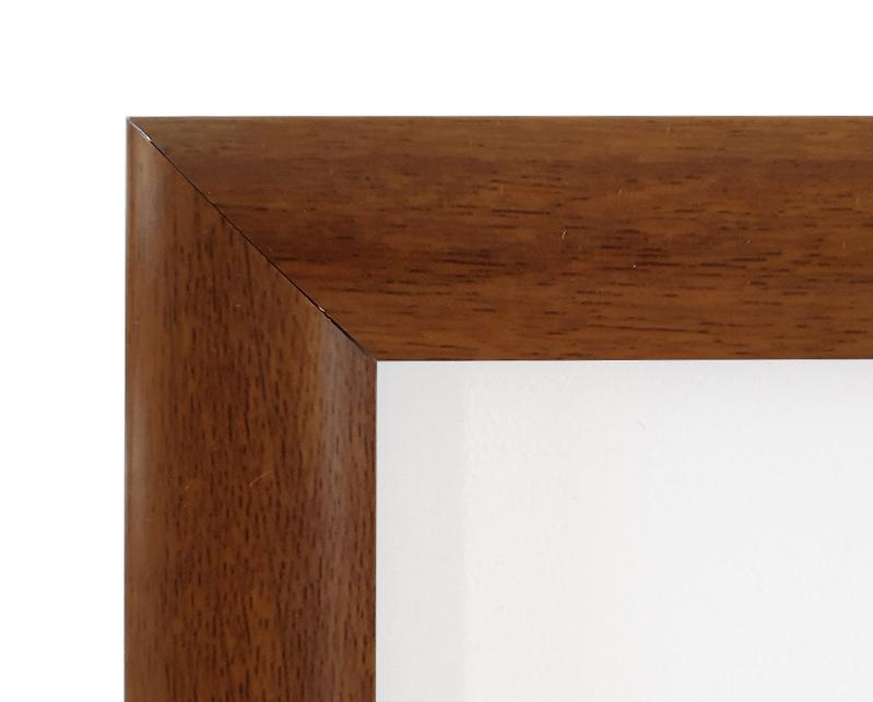 Wood Snap Frame