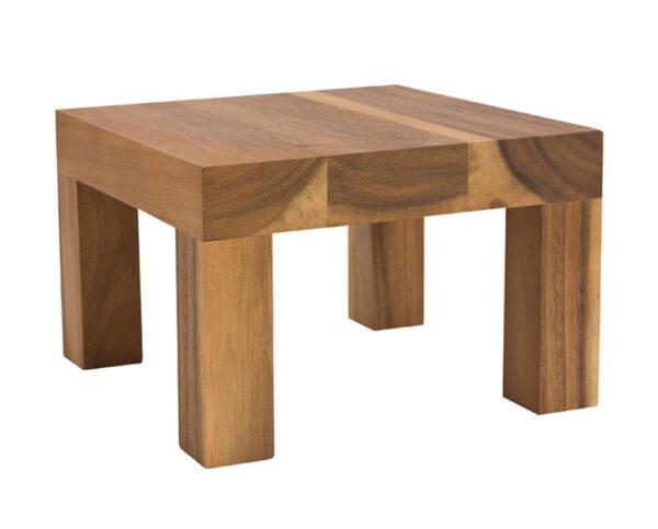 Wooden Display Block Risers