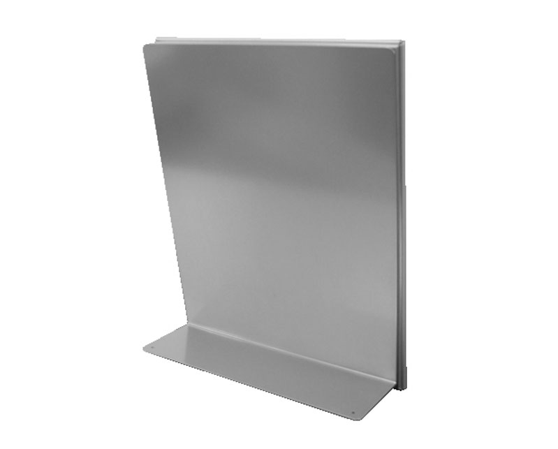 freestanding snap frame