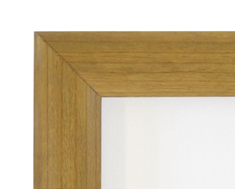 oak snap frame