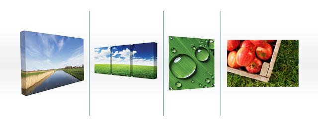 Wall Art & Image Displays