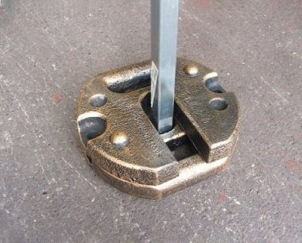 Pop Up Stall Weights